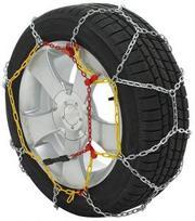 Продам цепи противоскольжения на легковые и грузовые авто.