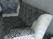диван   мех