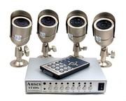 Сигнализация Видеонаблюдение Видеодомофоны