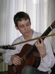 Уроки игры на гитаре и электрогитаре.Челябинск.