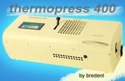Пресс для изготовления гибких протезов Bredent Термопресс 400 Германия