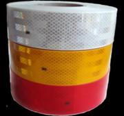 Контурная светоотражающая маркировка 3м