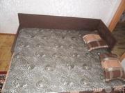 Продам софу с двумя подушками