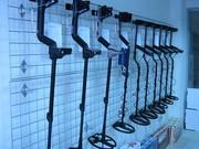 Металлоискатели,  металлодетекторы,  продажа,  обмен,  сервис,  кредит