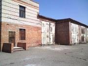 Производственно-складской комплекс. Челябинская область