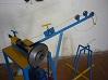 Станок полуавтомат для изготовления рабицы и скидка на станок-автомат