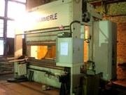 Продам гибочный комплекс швейцарской фирмы Hammerle