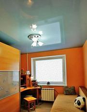 Натяжные потолки Челябинск