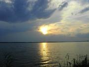 51 га на берегу озера КАРАГУЗ (земли поселений)