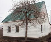 Продам 2 дома на участке 15 соток в Ленинском районе