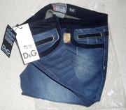Джинсы женские Dolce&Gabbana новые