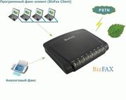 Yeastar BizFax E200 IP АТС