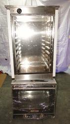 Конвекционная печь, растоечный шкаф
