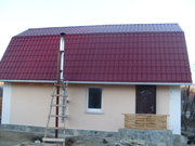 Строительство дачных,  садовых домов