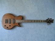 бас-гитара DEAN EVO XM (отличное состояние,  качественная сборка)