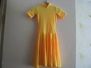 Продам платье для спортивных танцев.