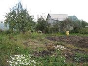 Садовый участок в СНТ Меридиан