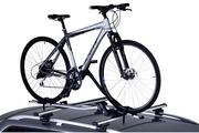 Велокрепления  для перевозки велосипеда на автомобиле. Продам.