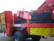 Комбайн Grimme SE 150-60