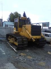 Продается Трубоукладчик ТГ 1224 1998 г.в. прошедший капремонт в 2010 г