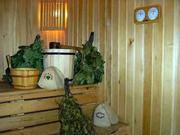 Бондарные изделия - это обязательный атрибут в бане и сауне.