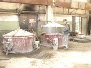 производство ЖБИ изделий