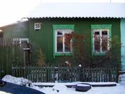 Продам пол-дома,  Можайского,  36 (Никольская роща)