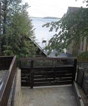 Коттедж на берегу озера Увильды. ДНТ
