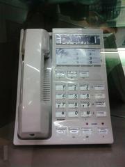 Телефон с АОН Русь,  МЭЛТ,  Палиха,  Матрикс