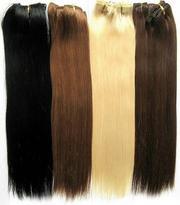 Продажа 100% натуральных славянских волос