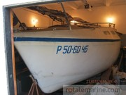 яхту микро,  подвесной мотор,  трейлер
