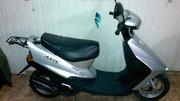 Продам Скутер Yamaha Axis 90
