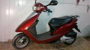 Продам Скутер Honda Dio Af-62 ЧЕТЫРЁХТАКТНЫЙ