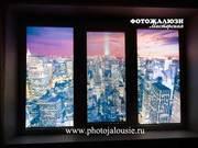 Фото жалюзи на окна