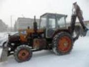Продаётся трактор ЮМЗ
