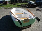 Гребная лодка Лейкбот 360