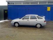Продам автомобиль ВАЗ 2112 в отличном состоянии куплен в салоне 1 хоз