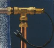 Теплый пол,  обогрев и защита трубопровода от замерзания