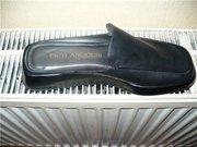 Туфли сабо мужские новые размер 40-41 на узкую ногу.