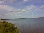 участок на берегу озера Калды