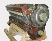 Двигатель В-46 5СУ с заводской гарантией