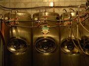 пивоварня «OSTERBRAU»