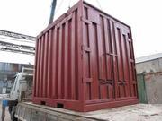 Продам контейнеры 5 тонн