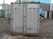 Контейнер 5, 20, 40 тонн