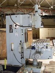 Продаем вертикально-фрезерный   станок FSS-400.