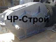 Редукторы крановые РМ-500,  РМ-650,  РМ-750,  РМ-850,  РМ-1000