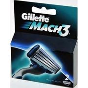 Оптовые продажи Gillette