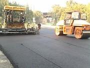 Благоустройство,  асфальтирование дорог от 200р,  дорожные,  земляные работы,  укладка тротуарной плитки.