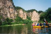 Проживание и экскурсии озеро Зюраткуль,  сплавы по реке Ай