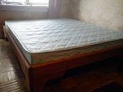 Кровать и матрас срочно